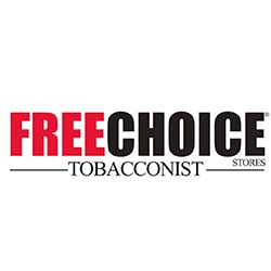 Free Choice Stores Tobacconists