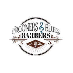 Crooners & Blues Barbers